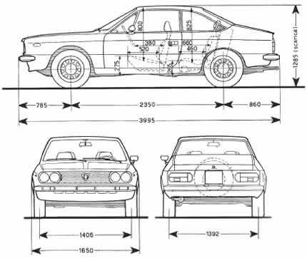 78 Bronco Wiring Diagram additionally 16036 Carburation as well 1991 740 Volvo Fuel Wiring Diagram additionally Index likewise Silenziatori. on 1994 alfa romeo spider